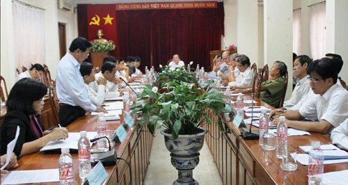 Thành lập huyện mới Bắc Tân Uyên
