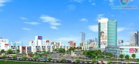 Giá căn hộ cho thuê tại Bình Dương gấp đôi TP HCM