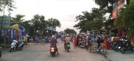 Bán đất đường Dj9 Mỹ Phước 3 con đường buôn bán đông đúc nhất