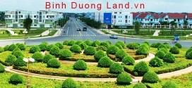 Cần thu mua đất khu đại học Việt Đức Bình Dương giá cao