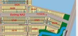 Đất đường NA2 rộng 36m, chuyên bán đất Mỹ Phước 0933.311.898