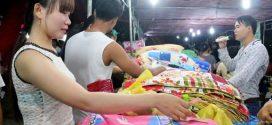 Khai mạc Phiên chợ vui tại Mỹ Phước – Bình Dương
