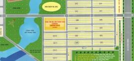 Bản đồ – sơ đồ dự án Green River City Mỹ Phước Bình Dương