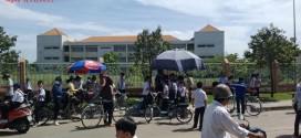 Cần bán lô L12 Mỹ Phước 3 Bình Dương, gần chợ, trường học