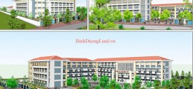 Bán đất Chánh Phú  Hòa đối diện trường tiểu học đang xây  DT 150m2 giá rẻ